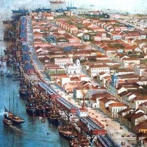 santos-em-1910